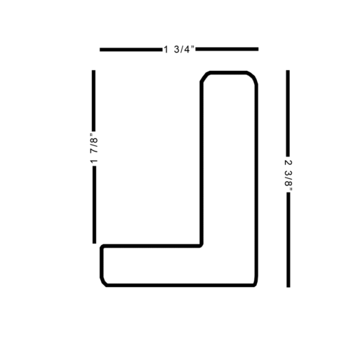 B5903,B5904 Profile