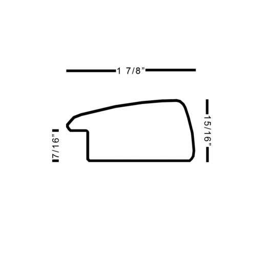 B5905 Profile