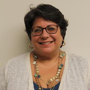 Mary Ann Gonzalez